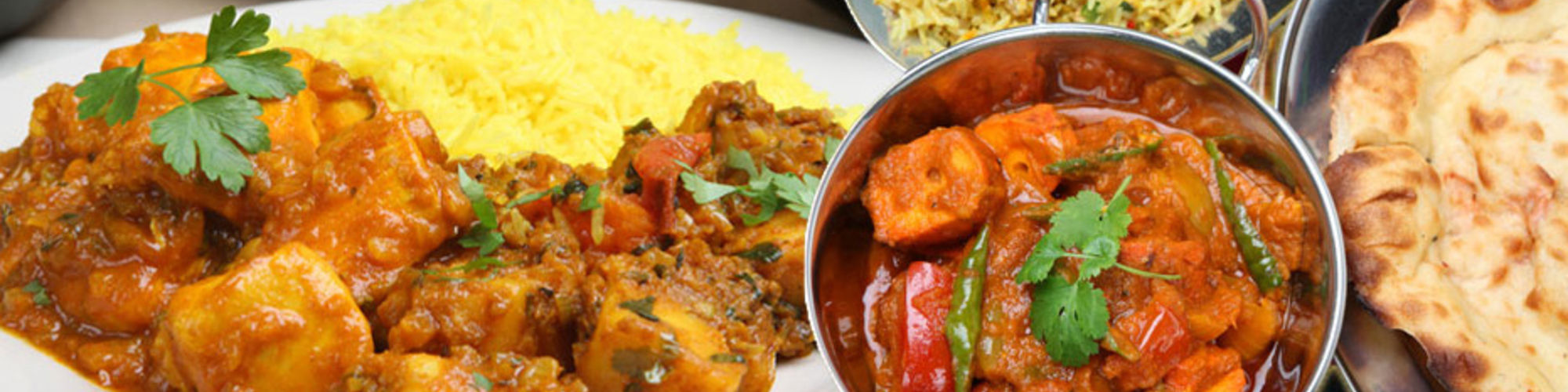 Home Blue Grotto And Curries